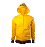 Adventure Time - Jake Hoodie
