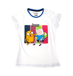 Adventure Time - Jake and Finn T-shirt