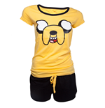 Adventure Time - Jake Female Shortama