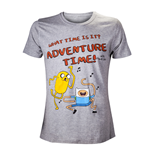 ADVENTURE TIME - What Time T-shirt