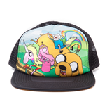 Adventure Time - Snap Back