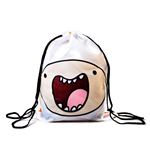 Adventure Time - Reversible Gymbag Finn&Jake