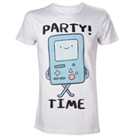 Adventure Time - Beemo Party Time T-shirt
