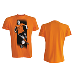 KNVB - Sneijder. Orange Shirt