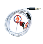 KNVB - Earbuds Red/White/Blue
