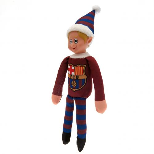 F.C. Barcelona Team Elf