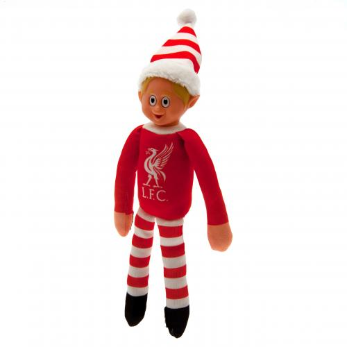 Liverpool F.C. Team Elf
