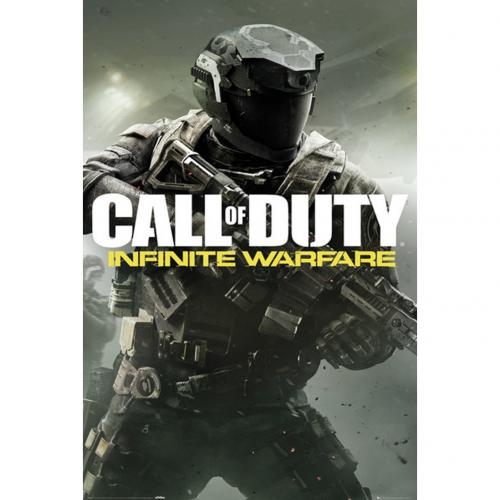 Call Of Duty Infinite Warfare Poster 248