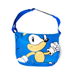 Sega -  Sonic the Hedgehog Messenger Bag