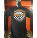 Harley Davidson T-shirt Race Day - XL