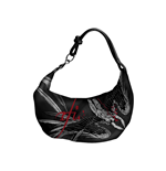 AFI - Printed Fallen Angels Hobo Bag