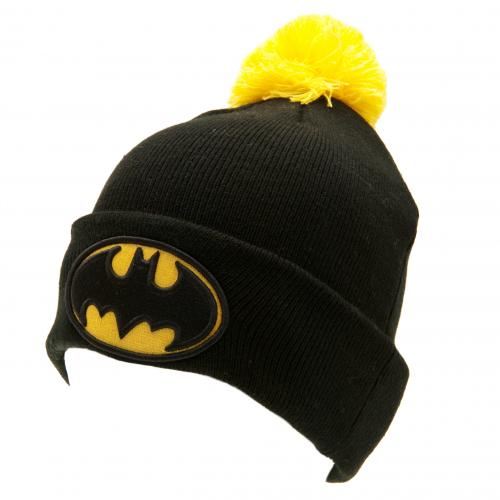 Batman Ski Hat