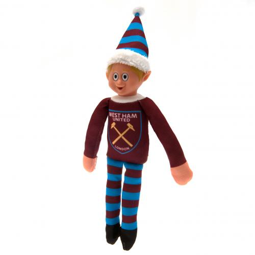 West Ham United F.C. Team Elf