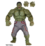 Avengers Age of Ultron Actionfigur 1/4 Hulk 61 cm