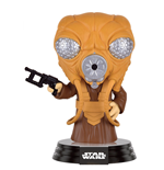 Star Wars POP! Vinyl Bobble-Head Figure Zuckuss 9 cm