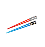 Star Wars Chopstick Darth Maul & Obi-Wan Kenobi Lightsaber Chopstick Battle 2-Set