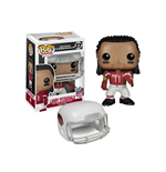 NFL POP! Football Vinyl Figure Larry Fitzgerald (Arizona Cardinals) 9 cm