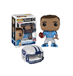 NFL POP! Football Vinyl Figure Marcus Mariota (Tennessee Titans) 9 cm