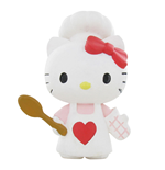 Hello Kitty Mini Figure Hello Kitty Chef 6 cm
