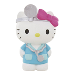 Hello Kitty Mini Figure Hello Kitty Doctor 6 cm
