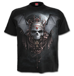 Goth Nights - T-Shirt Black
