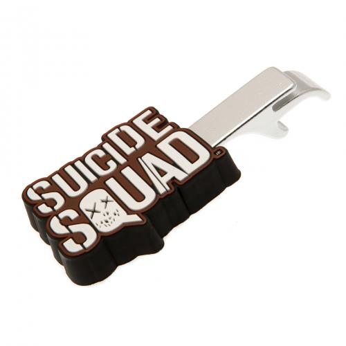 Suicide Squad Bottle Opener