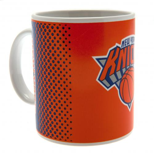 New York Knicks Mug FD
