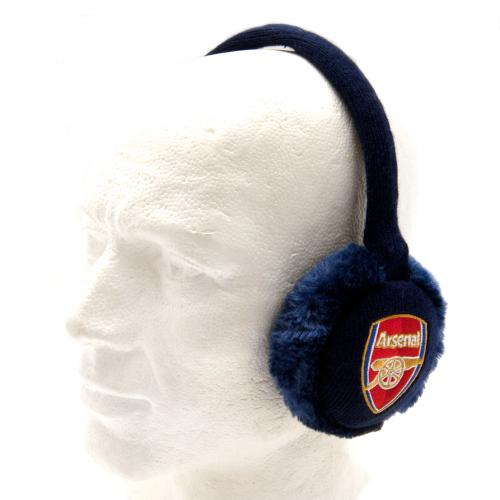 Arsenal F.C. Ear Muffs NV