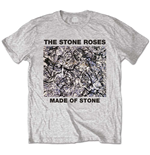 The Stone Roses Men's Tee: Made of Stone