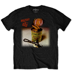 The Rolling Stones Tee: Sticky Fingers Treacle