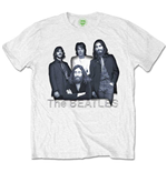 The Beatles Men's Tee: Tittenhurst Table