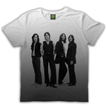 The Beatles Premium Tee: Iconic Image