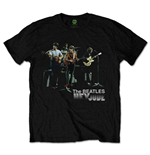 The Beatles Men's Tee: Hey Jude Version 2