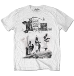 Monty Python Men's Tee: Knight Riders