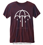 Bring Me The Horizon Men's Tee: Umbrella