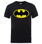 DC Comics Men's Tee: Originals Official Batman Logo