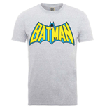 DC Comics Men's Tee: Originals Batman Retro Logo