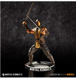 Mortal Kombat X Action Figure Scorpion 10 cm