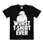 Simpsons T-Shirt Worst T-Shirt Ever