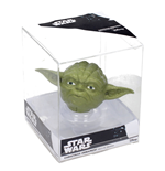 Star Wars Ornament 3D Yoda Head