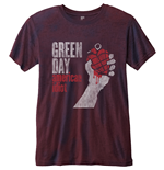Green Day T-shirt 241969