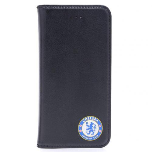 Chelsea F.C. iPhone 7 Smart Folio Case