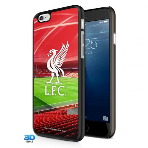 Liverpool F.C. iPhone 7 Hard Case 3D