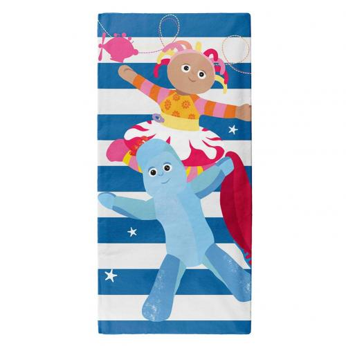 In the Night Garden Towel