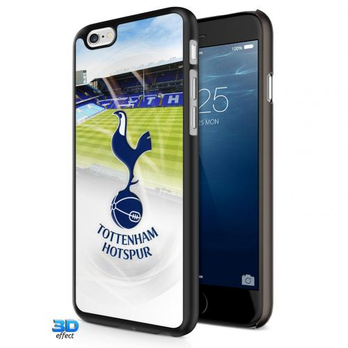 Tottenham Hotspur F.C. iPhone 7 Hard Case 3D