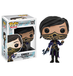 Dishonored 2 POP! Games Vinyl Figure Emily 9 cm