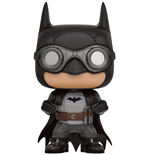 DC Comics POP! Heroes Figure Steampunk Batman 9 cm