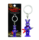 Five Nights at Freddy's Vinyl Keychain Bonnie 7 cm