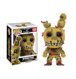 Five Nights at Freddy's POP! Games Vinyl Figure Springtrap 9 cm