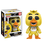 Five Nights at Freddy's POP! Games Vinyl Figure Chica 9 cm